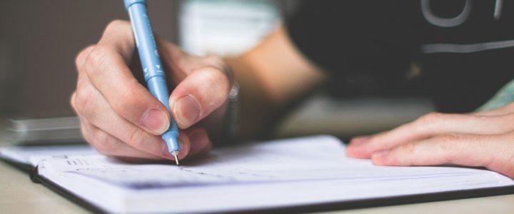 Radi li se u hrvatskim školama dovoljno na vještini pisanja?